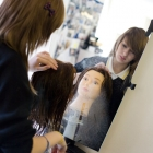 Hairdressing 1