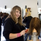 Hairdressing 4