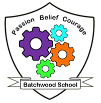 Batchwood School - Passion Belief Courage